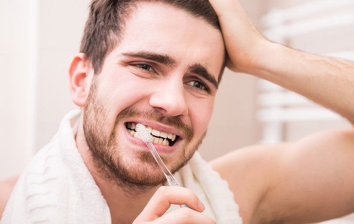 5 Ways to Relieve Tooth Sensitivity